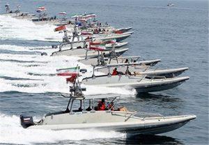 اذعان نشریه انگلیسی به برتری قدرت نظامی ایران